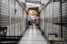 Pemerintah resmi tanggung pajak sewa toko pedagang