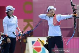 Mengapa Korea Selatan begitu mendominasi cabang panahan Olimpiade