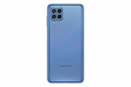 """Samsung luncurkan ponsel terbaru Galaxy M32 dengan \""""refresh rate\"""" 90Hz"""