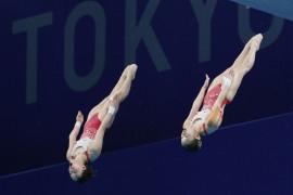 Ini Ringkasan medali emas Olimpiade Tokyo Selasa 27 Juli