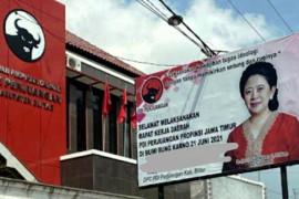 Pengamat politik sarankan vandalisme baliho Puan Maharani disikapi tenang