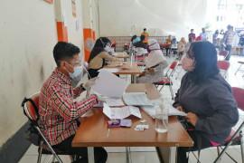 Distribusi BST Mei-Juni di Kota Yogyakarta capai 94 persen