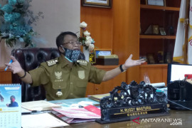 Gubernur Sulteng:  OPD fokuskan program untuk pemulihan ekonomi
