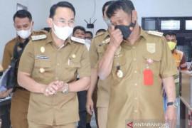Bupati Sigi  harap Gubernur Sulteng bantu bangun jalan daerah terpencil