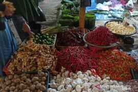 Harga cabai rawit di Nunukan  turun menjadi Rp70.000/kg