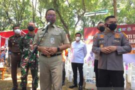 Gubernur DKI Jakarta sesalkan oknum cari untung saat oksigen langka