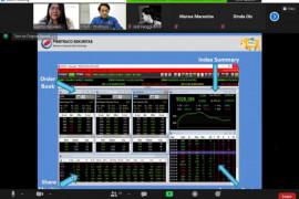 Investor pasar modal di  NTT tembus 24.268 orang