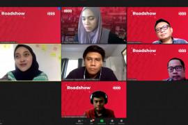 Gerakan nasional 1.000 startup digital dorong masyarakat berwirausaha
