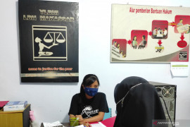 YLBHI Makassar menduga kasus penembakan warga hendak dihentikan