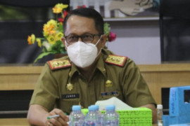 Pemprov Sulbar bangun balai latihan kerja bagi korban narkoba