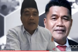 Bawaslu Sulawesi Tenggara libatkan Kemenag dan Disdukcapil awasi DPB