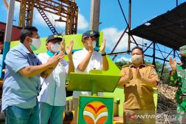 Pabrik Gula Bone targetkan 23 ribu ton pada penggilingan perdana