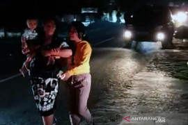 BMKG pastikan gempa di Tojo Una-Una tidak terkait aktivitas Gunung Colo