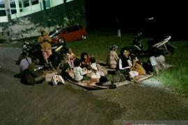 BPBD: Warga yang mengungsi akibat gempa di Tojo Una-Una  sudah pulang ke rumah