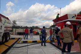 Pertamina operasikan pertashop pertama di Kupang