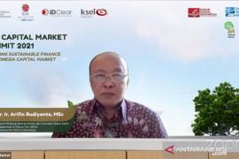 Bappenas targetkan ekonomi Indonesia tumbuh 6 persen seusai COVID-19