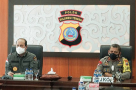 Kepala BNPT berharap enam sisa DPO teroris MIT Poso bisa dilumpuhkan