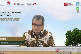 BRI salurkan kredit Rp579,7 triliun ke sektor usaha  berkelanjutan