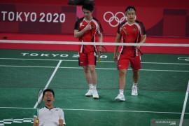 Minions tersingkir dari Olimpiade Tokyo