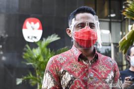 Wabup Bandung Barat Hengky Kurniawan dipanggil KPK