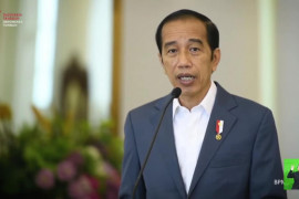Presiden: ASN bukan pejabat yang justru minta dilayani