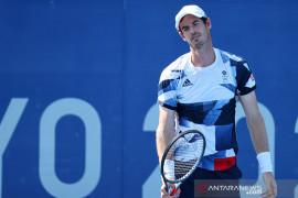 Murray dukung pembatasan pemain yang tidak divaksin di Australian Open