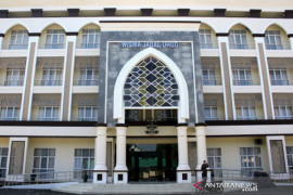 Asrama Haji Makassar jadi tempat isolasi