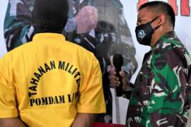 Pomdam I/BB ungkap empat oknum TNI AD terlibat pembunuhan wartawan di Simalungun