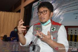 23 pasien COVID-19 di Palu jalani isolasi di Asrama Haji