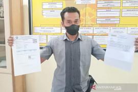 Polisi: Oknum dokter berinisial RA tidak benar palsukan suket tes PCR
