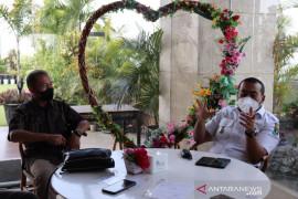 Sumbar jajaki kerjasama pengadaan oksigen medis di Pekanbaru