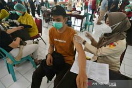 Warga Palu punya penyakit bawaan disilahkan ikut vaksinasi COVID-19