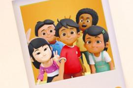 """Film animasi \""""Ini Budi\"""" dicanangkan jadi materi  belajar sekolah"""