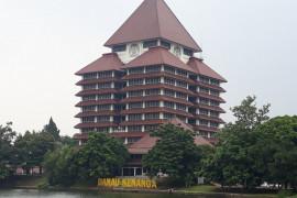 Universitas Indonesia perguruan tinggi terbaik di Indonesia versi webometric 2021