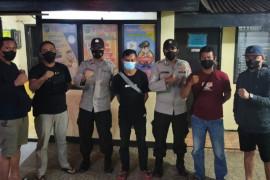 Polisi Baubau amankan terduga pelaku pemalsu surat vaksin penumpang kapal