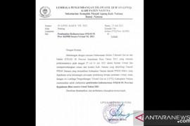 Dinas Kominfo Natuna bantah  batal ikut STQH karena kendala sinyal