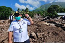 BMKG deteksi tujuh titik panas di wilayah NTT