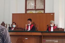 Dua penyumbang Rp100 juta ke masjid Maros jadi saksi di pengadilan
