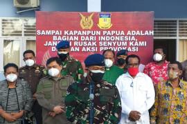 Pangkoopsau III minta maaf kepada masyarakat Papua insiden di Merauke