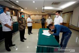 Rektor dilaporkan ke polisi terkait pembongkaran rumah dosen Universitas Andalas
