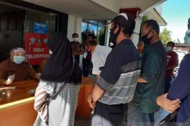 BP2RD Kepri duga PPKM  hambat warga bayar pajak kendaraan