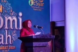 Pemprov Sulbar siap kembangkan ekonomi syariah