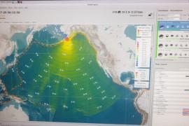 BMKG: Gempa magnitudo 8,1 di Alaska tidak berdampak signifikan ke wilayah Indonesia