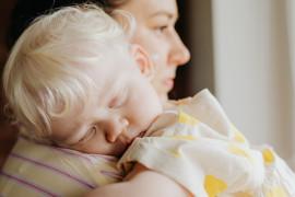 Ini penyebab anak lebih rentan alami dehidrasi