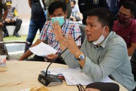 DPRD Sulbar siapkan interpelasi terhadap gubernur