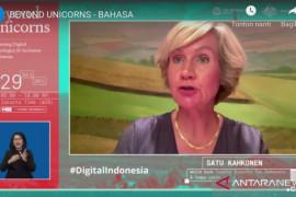 Bank Dunia: Digitalisasi menjadi harapan Indonesia di tengah pandemi COVID-19