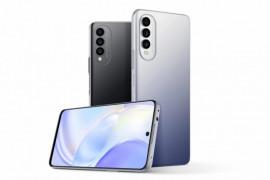 Huawei Nova 8 SE Life meluncur di China