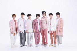 Grup J-pop Naniwa Danshi akan debut November 2021