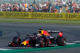 """Red Bull tes kelayakan mesin \""""Silverstone\"""" Max Verstappen di Hungaria"""
