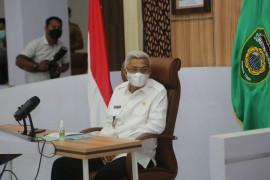Sumatera Selatan dorong percepatan realisasi DAK tahun 2021